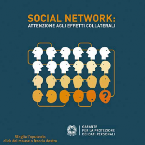 attenti social network