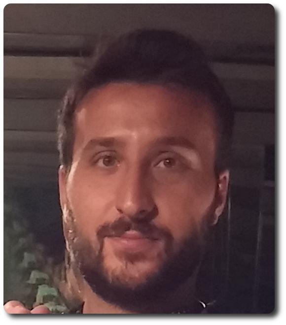 Moreno Paolini - About
