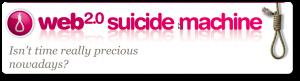 Sito Web del giorno: Web 2.0 Suicide !!