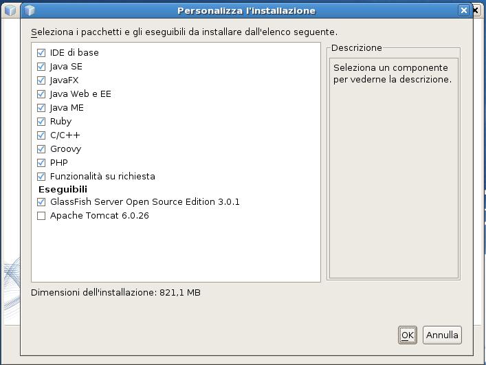 installazione netbeans 2
